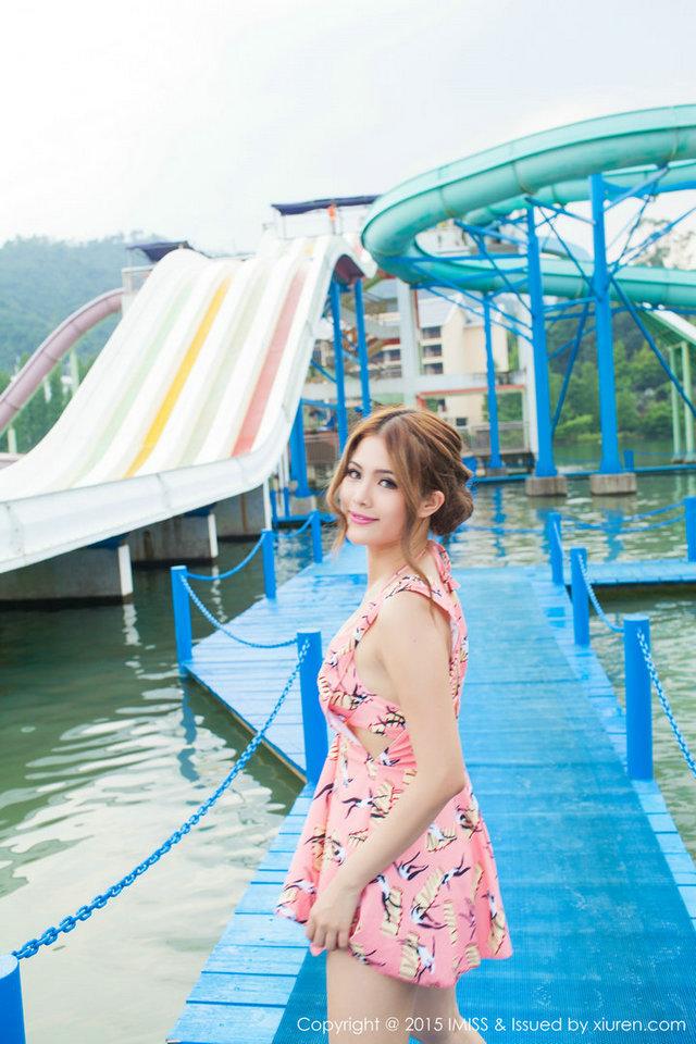 妍妍Yanyan