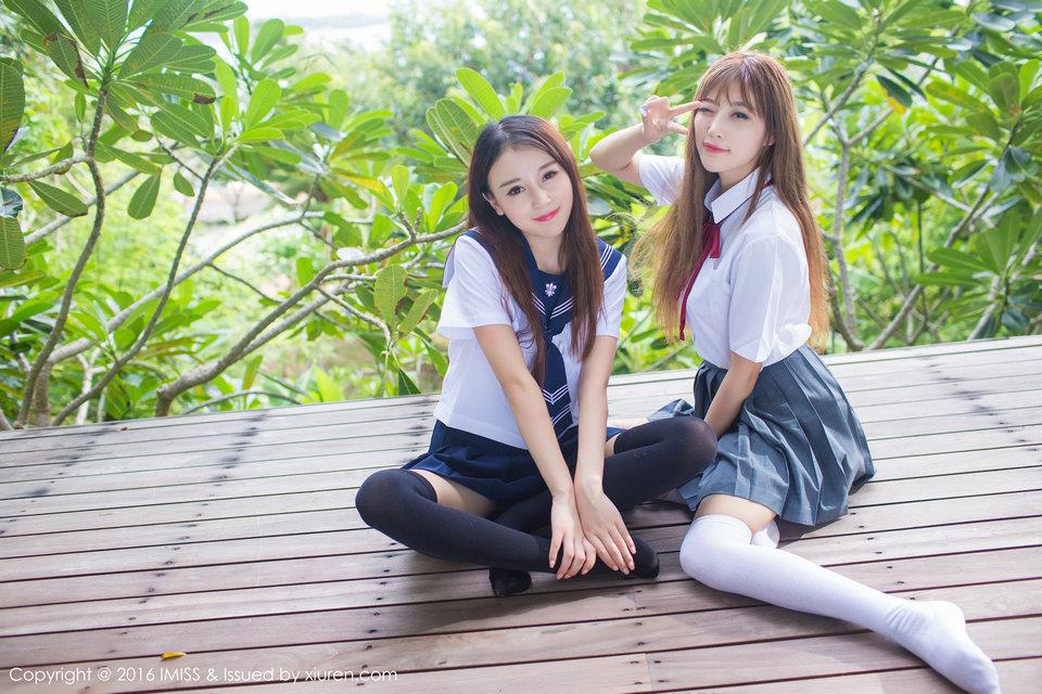 赵小米Kitty&sugar小甜心CC