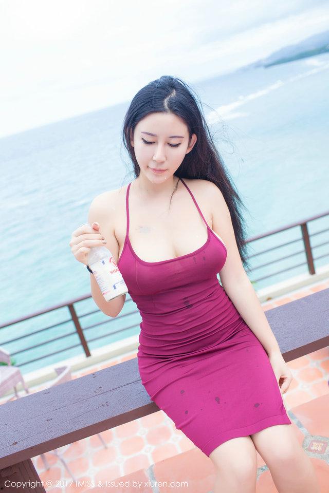Abby李雅