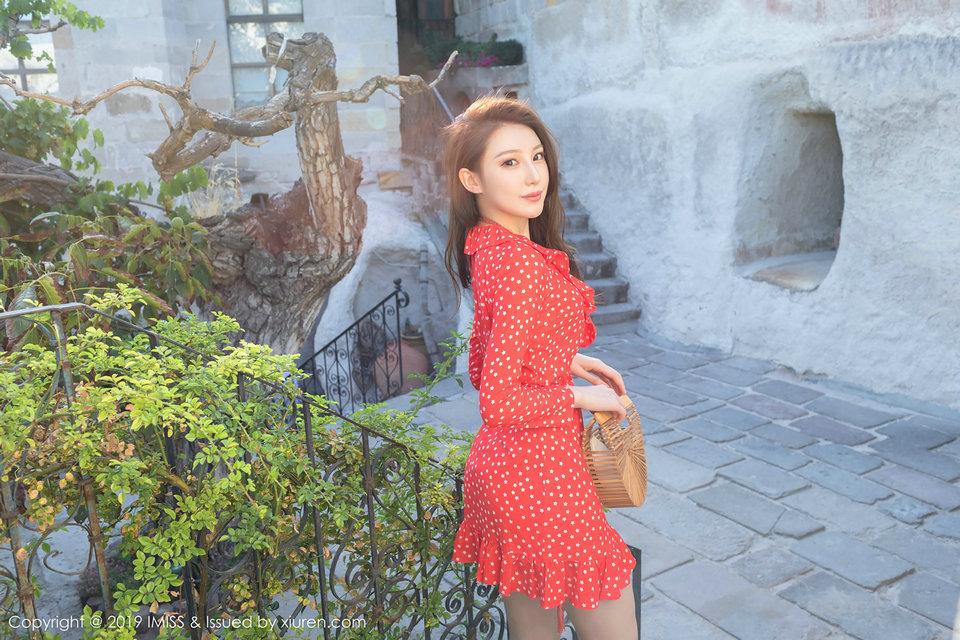 Lynn刘奕宁