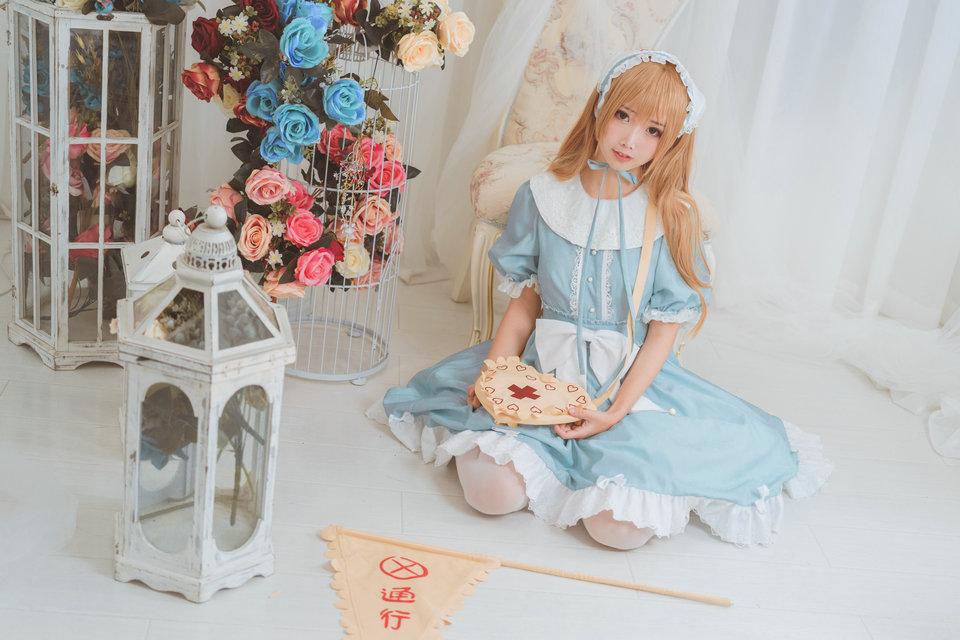 面饼仙儿 – 血小板lolita