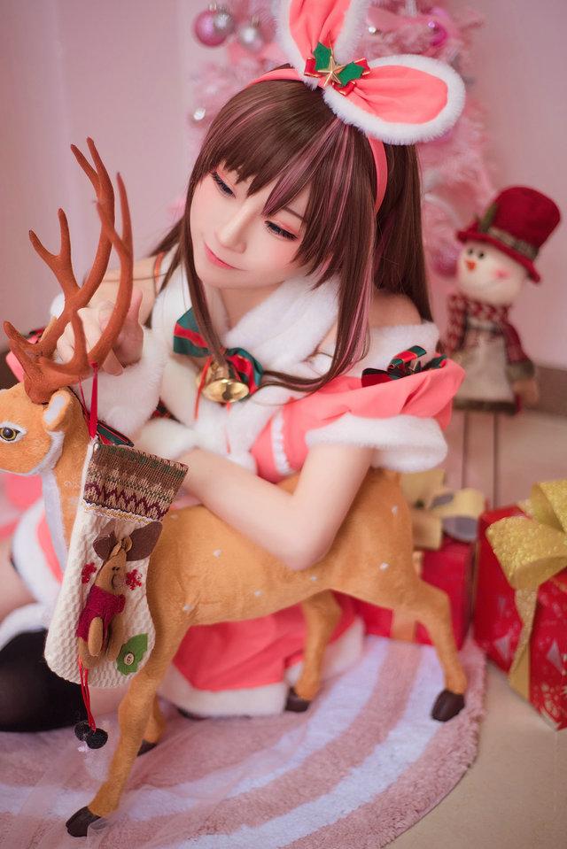 绮太郎 Kitaro   圣诞节